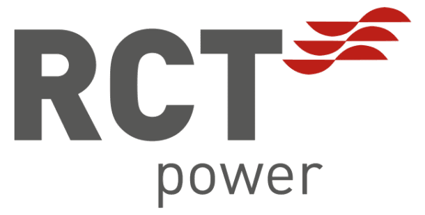 RCT Power Logo