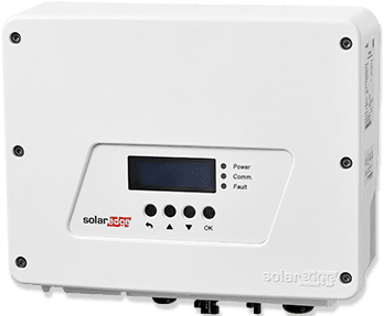 SolarEdge HD-Wave