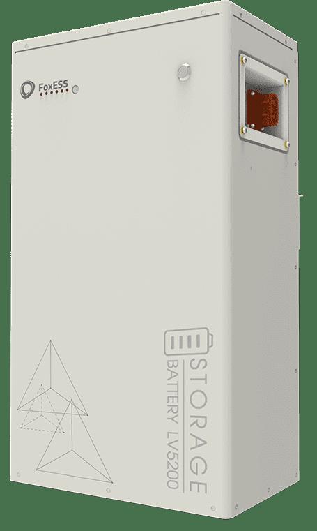 FOX ESS LV5200