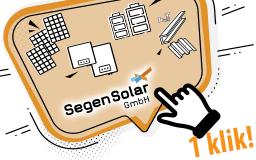 SegenSolar One Stop Shop