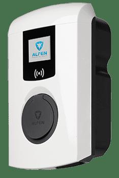 Alfen Pro-line Webseite
